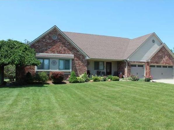 3 bed 2.5 bath Single Family at 210 Fairway Ct Franklin, IN, 46131 is for sale at 285k - 1 of 20