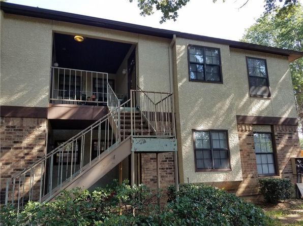 1 bed 1 bath Townhouse at 1714 Crest Grove Dr Arlington, TX, 76012 is for sale at 44k - 1 of 5