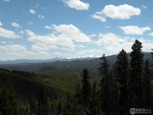 null bed null bath Vacant Land at 2488 OSAGE TRL RED FEATHER LAKES, CO, 80545 is for sale at 40k - 1 of 5