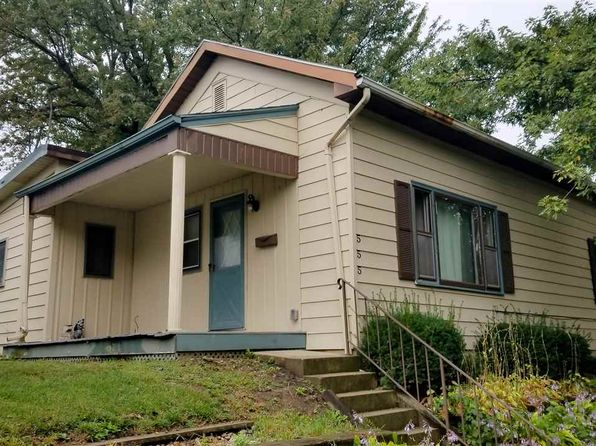 3 bed 1 bath Single Family at 555 W Franklin St Winchester, IN, 47394 is for sale at 65k - 1 of 16