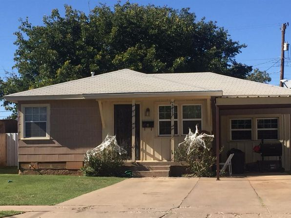 3 bed 1 bath Single Family at 5622 Avenue B Lubbock, TX, 79404 is for sale at 65k - google static map