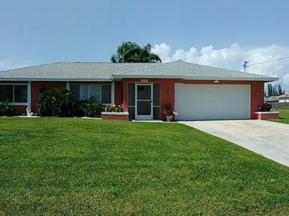 3 bed 2 bath Single Family at 1451 NW 1st St Cape Coral, FL, 33993 is for sale at 225k - 1 of 15