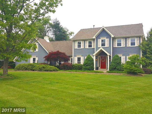 5 bed 4 bath Single Family at 9501 Foxlair Pl Gaithersburg, MD, 20882 is for sale at 625k - 1 of 30