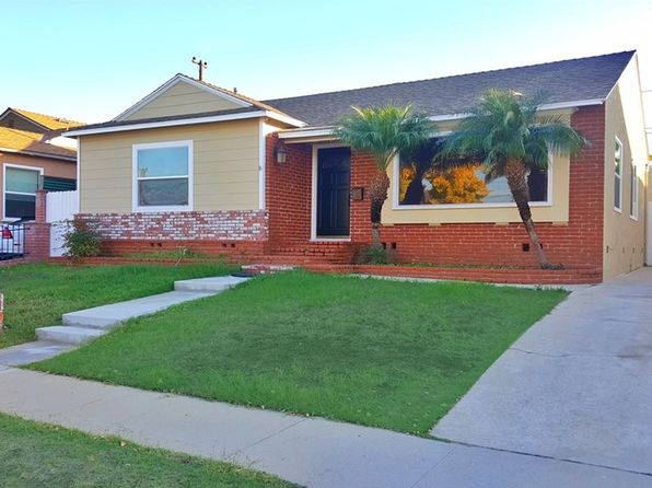 3 bed 1 bath Single Family at 2812 FLANGEL ST LAKEWOOD, CA, 90712 is for sale at 600k - 1 of 26