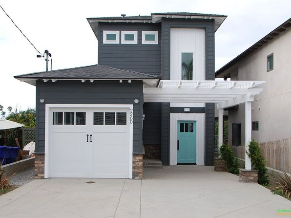 3 bed 3 bath Single Family at 2260 Soto St San Diego, CA, 92107 is for sale at 1.20m - 1 of 25