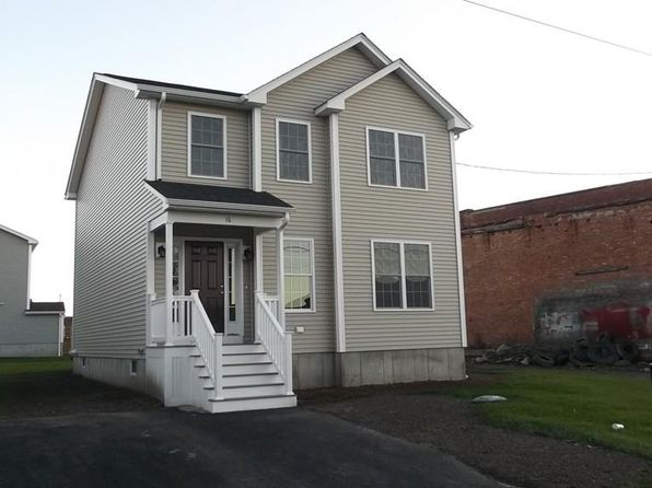 3 bed 2 bath Single Family at 16 Lawrence St Fall River, MA, 02721 is for sale at 265k - 1 of 5