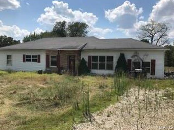 3 bed 2 bath Single Family at 17286 Highway 19 Steelville, MO, 65565 is for sale at 30k - google static map