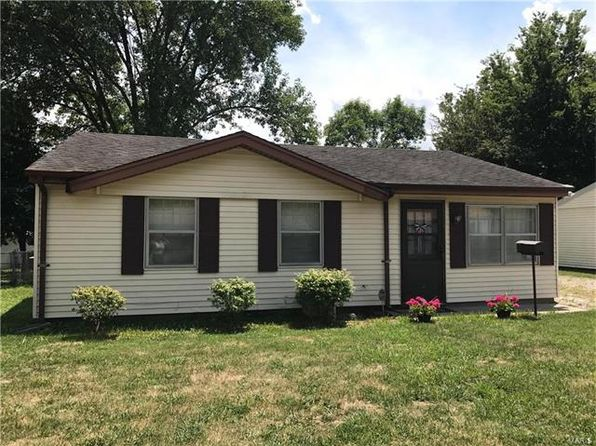 3 bed 1 bath Single Family at 129 Rosette Dr Belleville, IL, 62220 is for sale at 46k - 1 of 18