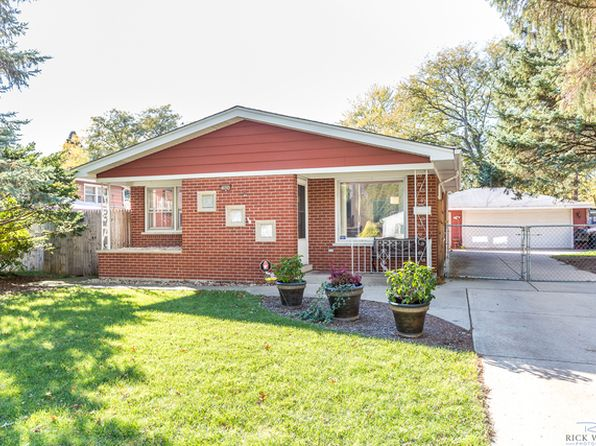 3 bed 2 bath Single Family at 364 Coolidge St N Chicago Heights, IL, 60411 is for sale at 139k - 1 of 20