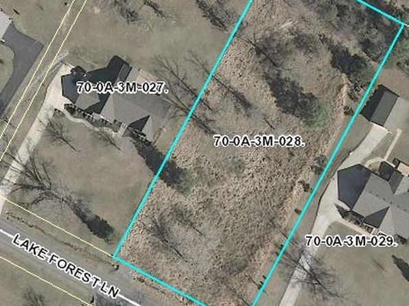 null bed null bath Vacant Land at  Lot 28 Lake Forest Dr Gilbertsville, KY, 42044 is for sale at 12k - google static map