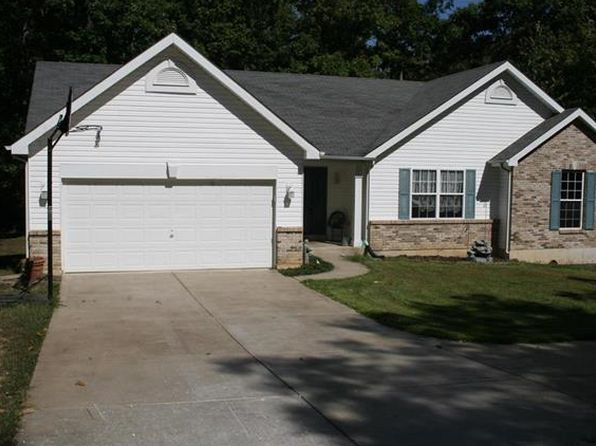3 bed 2 bath Single Family at 47 Fox Run Dr Wright City, MO, 63390 is for sale at 225k - 1 of 25
