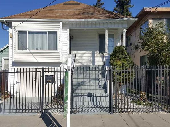 2 bed 1 bath Single Family at 1737 Russell St Berkeley, CA, 94703 is for sale at 975k - google static map