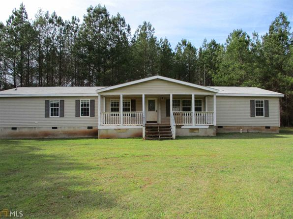 4 bed 2 bath Mobile / Manufactured at 226 Little Rd NW Milledgeville, GA, 31061 is for sale at 39k - 1 of 12