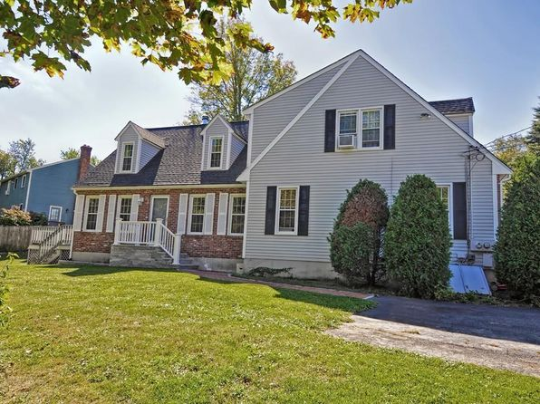 2 bed 3 bath Condo at 14 Chester Ln Milford, MA, 01757 is for sale at 260k - 1 of 24