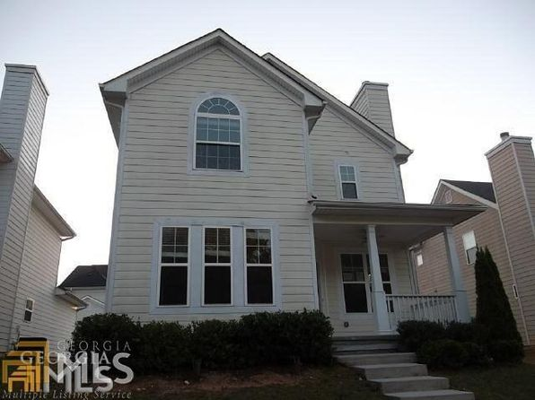 3 bed 3 bath Single Family at 4551 Parkway Cir College Park, GA, 30349 is for sale at 144k - 1 of 10