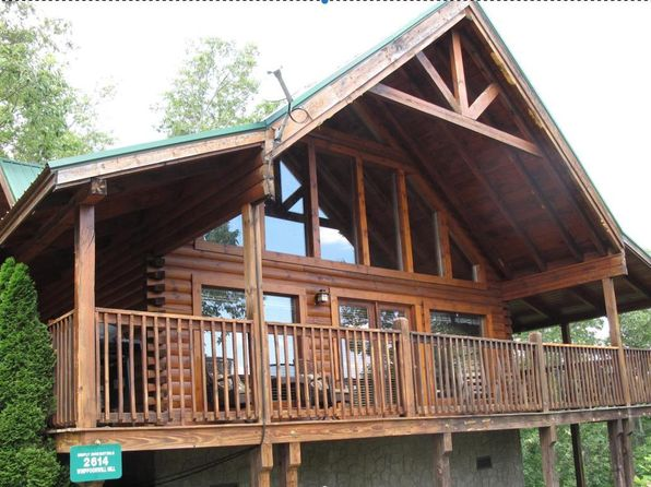 1 bed 1 bath Single Family at 2614 WHIPOORWILL HILL WAY SEVIERVILLE, TN, 37862 is for sale at 199k - 1 of 33