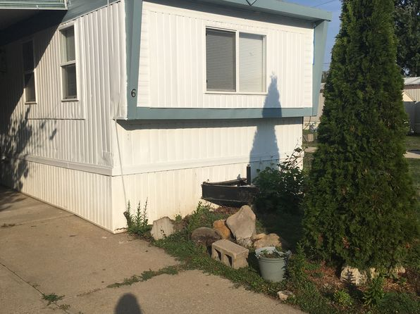 2 bed 1 bath Mobile / Manufactured at 1316 E Mary St Ottumwa, IA, 52501 is for sale at 7k - 1 of 13