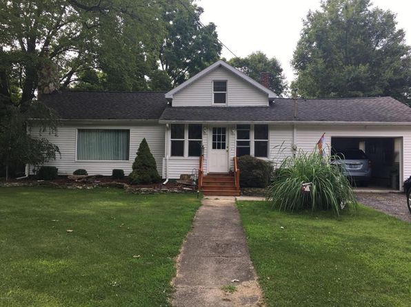 3 bed 1 bath Single Family at 209 W Chicago Rd Allen, MI, 49227 is for sale at 90k - 1 of 28