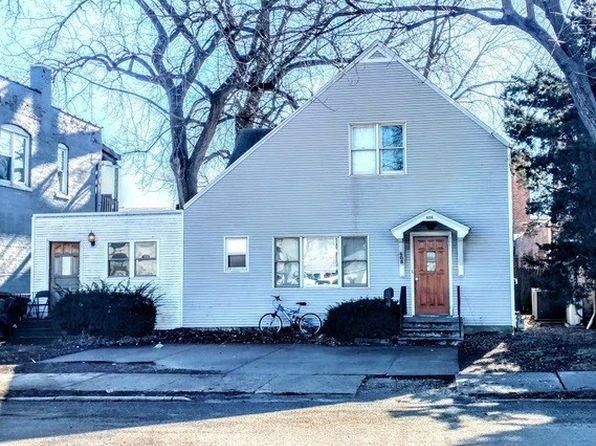 3 bed 2 bath Single Family at 608 Moen Ave Rockdale, IL, 60436 is for sale at 90k - google static map