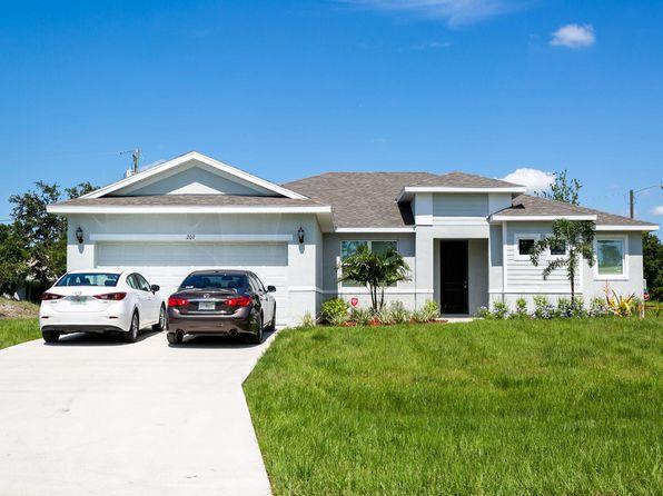 Port Saint Lucie New Homes & Port Saint Lucie FL New Construction ...