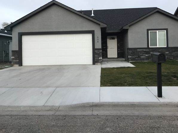 3 bed 2 bath Single Family at 608 CONANT AVE BURLEY, ID, 83318 is for sale at 165k - 1 of 22