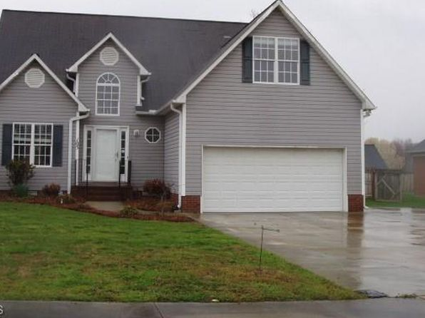 3 bed 3 bath Single Family at 105 Simmons Creek Ct Archdale, NC, 27263 is for sale at 166k - google static map