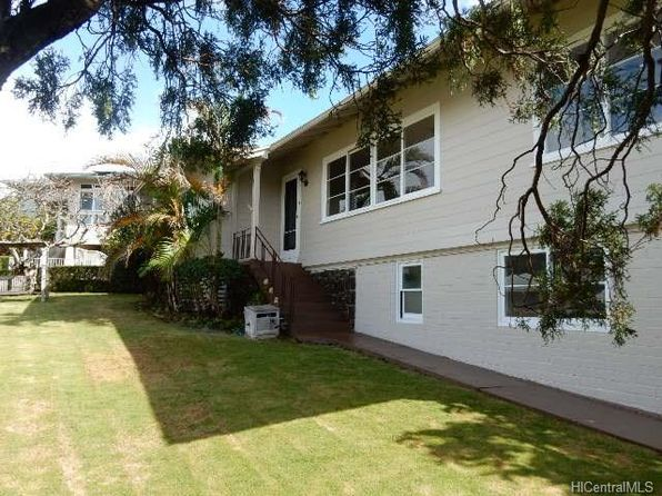3 bed 1 bath Single Family at 2111 Skyline Dr Honolulu, HI, 96817 is for sale at 900k - 1 of 25