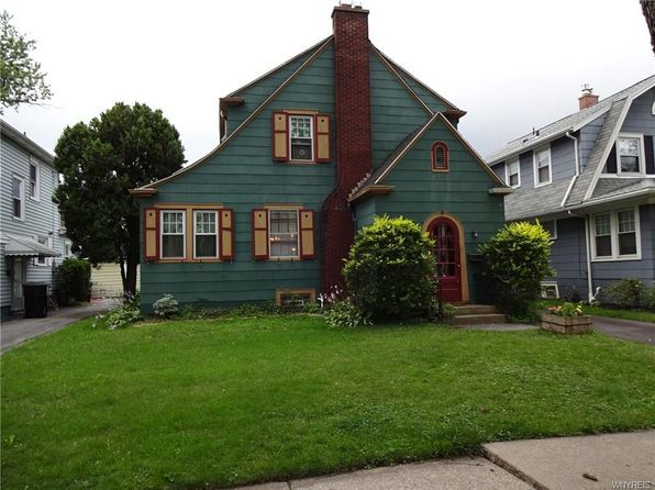 3 bed 2 bath Single Family at 273 Knowlton Ave Kenmore, NY, 14217 is for sale at 150k - 1 of 21