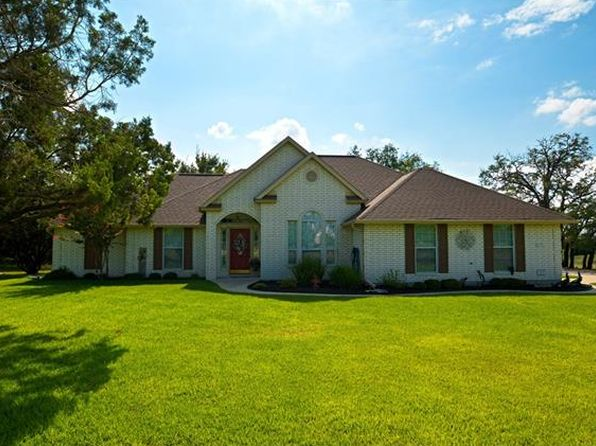 3 bed 2 bath Single Family at 2210 Deer Trl Lampasas, TX, 76550 is for sale at 235k - 1 of 40