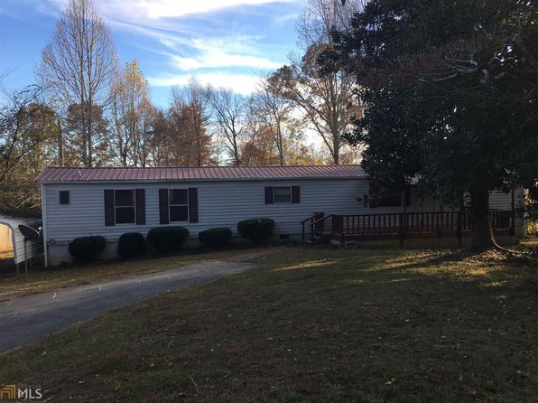 2 bed 4 bath Mobile / Manufactured at 150 WOODHAVEN TRL MURRAYVILLE, GA, 30564 is for sale at 60k - 1 of 13