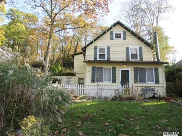 3 bed 1 bath Single Family at 10 Ohara Pl Halesite, NY, 11743 is for sale at 429k - 1 of 15