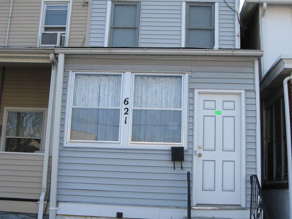 3 bed 2 bath Single Family at 621 Schiller Ave Trenton, NJ, 08610 is for sale at 99k - 1 of 7