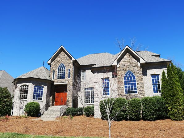 5 bed 5 bath Single Family at 4700 Jefferson Wood Ct Greensboro, NC, 27410 is for sale at 649k - 1 of 21