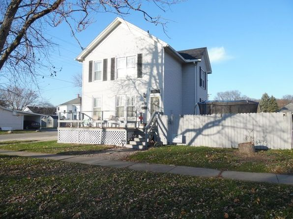 5 bed 2 bath Single Family at 300 Broadway St Marseilles, IL, 61341 is for sale at 125k - 1 of 34