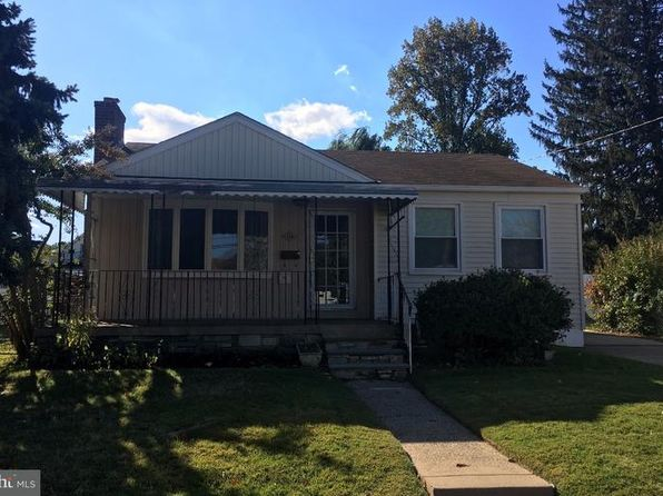 3 bed 2 bath Single Family at 115 Virginia Ave Folsom, PA, 19033 is for sale at 140k - 1 of 5