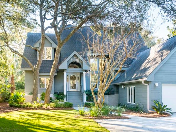 3 bed 3 bath Single Family at 8 Angler Hall Kiawah Island, SC, 29455 is for sale at 1m - 1 of 22