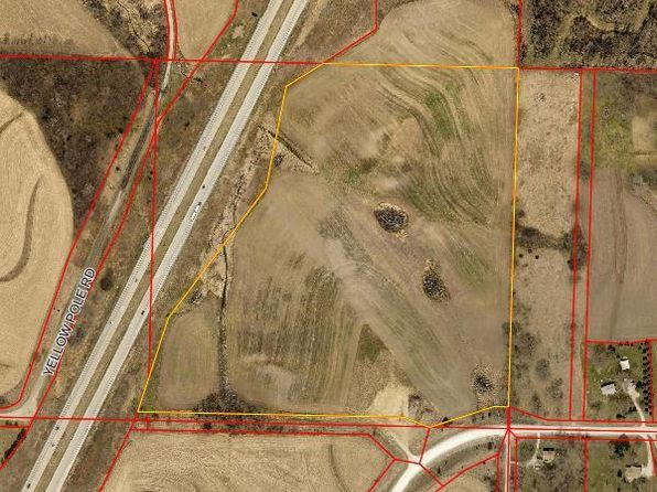 null bed null bath Vacant Land at  Lot Hunt Ave Council Bluffs, IA, 51501 is for sale at 125k - google static map