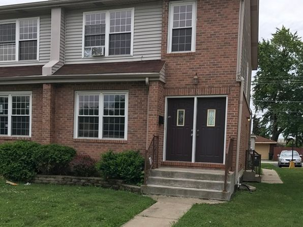3 bed 2 bath Townhouse at 3116 St Charles Rd Bellwood, IL, 60104 is for sale at 170k - 1 of 9