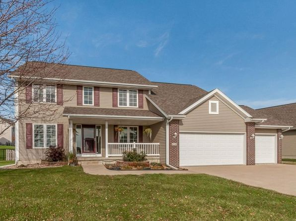 5 bed 3 bath Single Family at 214 Gas Light Ct SW Cedar Rapids, IA, 52404 is for sale at 250k - 1 of 13