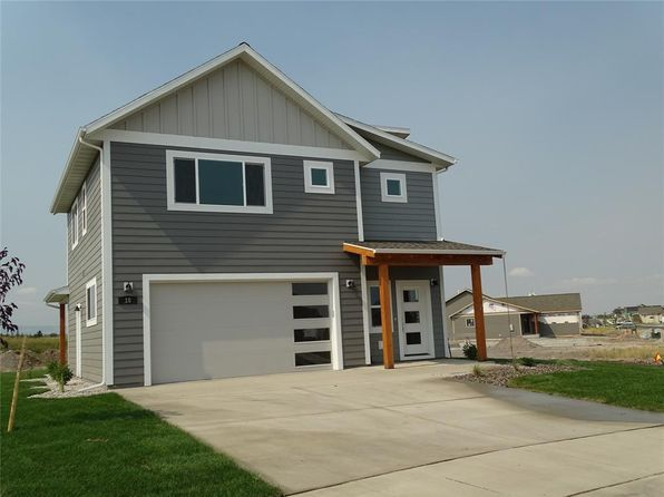 4 bed 3 bath Single Family at 18 Sakers Way Bozeman, MT, 59718 is for sale at 393k - 1 of 12