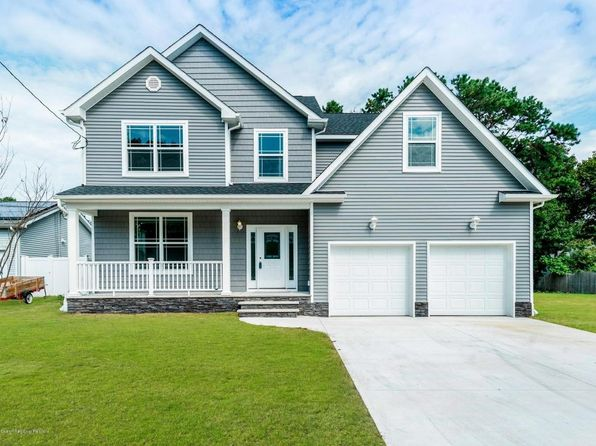 4 bed 3 bath Single Family at 1340 Broadway Blvd Toms River, NJ, 08757 is for sale at 369k - 1 of 22