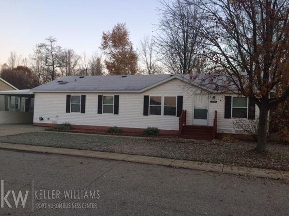 3 bed 2 bath Single Family at 508 Bush Lake Ln Kimball, MI, 48074 is for sale at 47k - 1 of 42