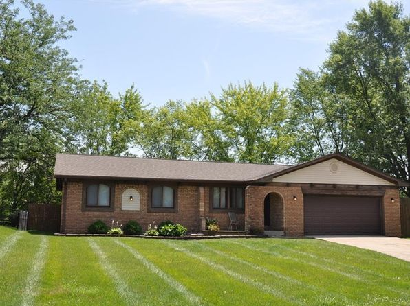 3 bed 2 bath Single Family at 4611 Riva Ridge Ct Indianapolis, IN, 46237 is for sale at 132k - 1 of 25