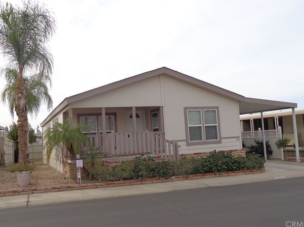 3 bed 1 bath Mobile / Manufactured at 1251 E Lugonia Ave Redlands, CA, 92374 is for sale at 163k - 1 of 25