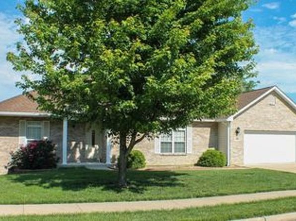 5 bed 4 bath Single Family at 106 Pepper Grass Dr Columbia, MO, 65203 is for sale at 294k - 1 of 28