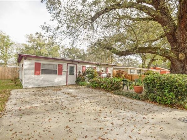 3 bed 1 bath Single Family at 1006 VALENCIA RD PLANT CITY, FL, 33563 is for sale at 125k - 1 of 19