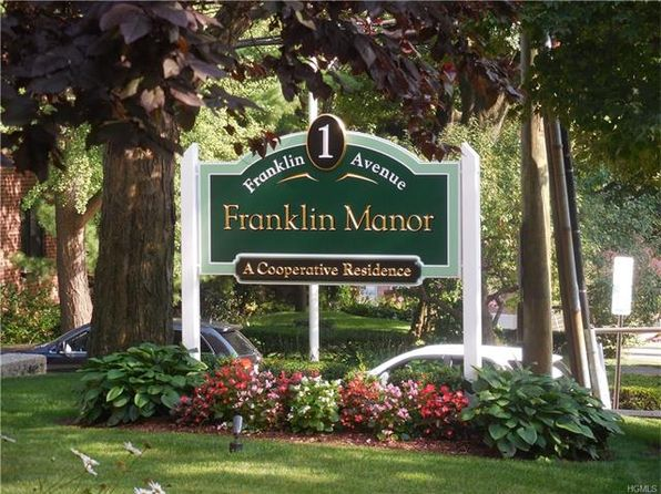 1 bed 1 bath Cooperative at 1 Franklin Ave White Plains, NY, 10601 is for sale at 173k - 1 of 30