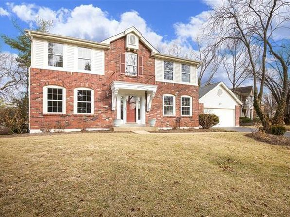 4 bed 3 bath Single Family at 15917 Eagle Chase Ct Chesterfield, MO, 63017 is for sale at 385k - 1 of 32