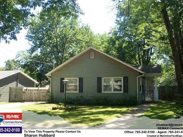 2 bed 2 bath Single Family at 825 S Princeton St Ottawa, KS, 66067 is for sale at 69k - 1 of 27
