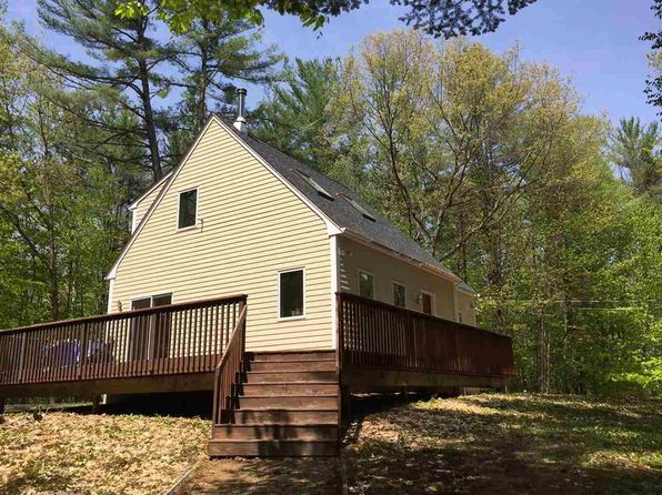 3 bed 2 bath Single Family at 44 Horizon Way Cir Moultonborough, NH, 03254 is for sale at 275k - 1 of 18